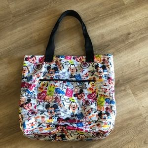 Preowned Adorable Disney Tote
